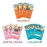 【まとめ買い】クナイプバスソルト メッセージシリーズ50g 3種各3個ギフトパック(9個入)