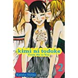 Kimi ni Todoke: From Me to You, Vol. 2 (English Edition)