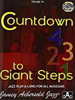 Countdown to Giant Steps
