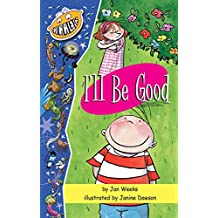 I'll Be Good: A Tim and Mandy Book (The Adventures of Tim and Mandy 2)