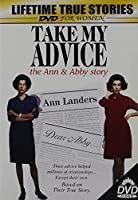 Take My Advice: The Ann & Abby Story [DVD] [Import]