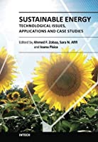 Sustainable Energy - Technological Issues Applications and Case Studies [並行輸入品]