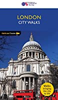 City Walks LONDON 2017: fascinating local walks bringing the city to life (Pathfinder)