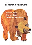 Brown Bear, Brown Bear, What Do You See: Pre-Pack