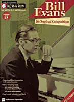 Bill Evans: 100 Original Compositions (Jazz Play Along Series)