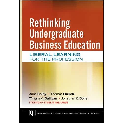 achieving education through conversation in liberal learning as conversation an essay by john b benn Another nibble at the core: student learning in a thematically  assessment of student learning in higher education,  liberal learning and.