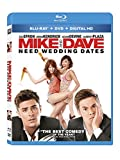 Mike & Dave Need Wedding Dates [Blu-ray]