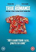 True Romance [DVD]