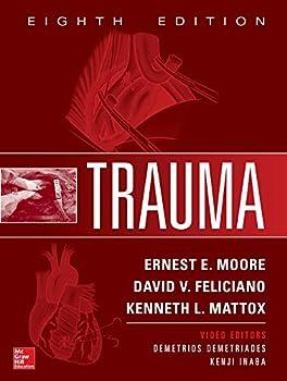 Trauma, 8th Edition (English Edition)