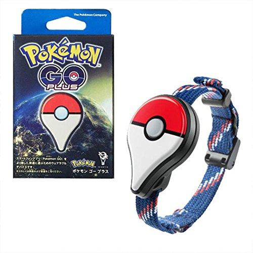 Nintendo Pokémon GO Plus (ポケモン...
