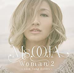 Ms.OOJA「There will be love there -愛のある場所-」のジャケット画像