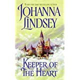 Keeper of the Heart (Ly-san-ter Book 2)