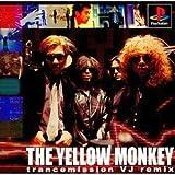 THE YELLOW MONKEY trancemissionVJ