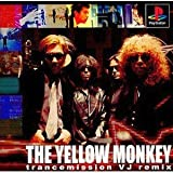 THE YELLOW MONKEY trancemissionVJ