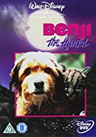 Benji the Hunted [DVD] [Import]