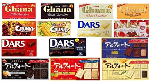 チョコレート詰め合わせ お徳用 30枚入 ガーナ ダース アルフォート バレンタイン クリスマス
