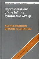 Representations of the Infinite Symmetric Group (Cambridge Studies in Advanced Mathematics)
