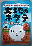 クラシエ 大地のホタテ 焼ホタテ味 袋20g×6袋