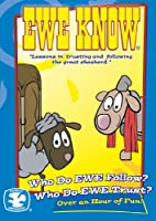 Ewe Know-Who Do Ewe Follow/Who Do E [DVD] [Import]