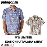 02371bcc3b49 patagonia(パタゴニア) メンズ・リミテッド・エディション・パタロハ・シャツ Ms Limited Edition Pataloha Shirt  52550 VYGP S