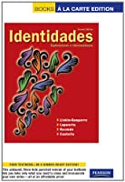 Identidades, Books a la Carte Edition