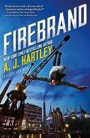 Firebrand (Steeplejack)