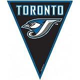 Toronto Blue Jays Baseball Pennant Banner トロント?ブルージェイズ野球ペナントバナー?ハロウィン?クリスマス?