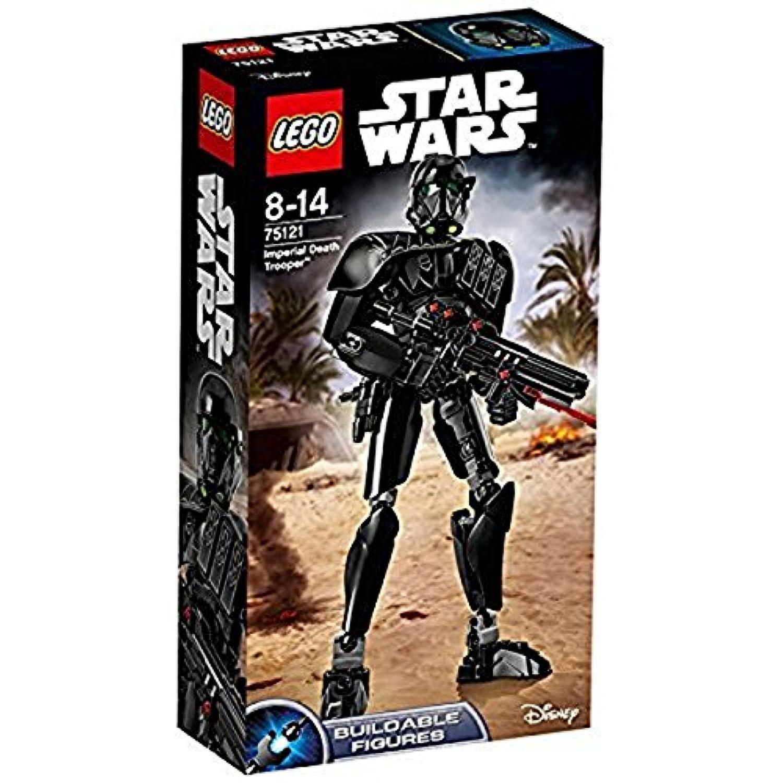 レゴ (LEGO) スター?ウォーズ 帝国のデス?トルーパー 75121
