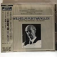 Symphony No.4 Romantic / Furtwangler