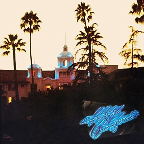 ホテル・カリフォルニア:40周年記念デラックス・エディション (初回生産限定盤)
