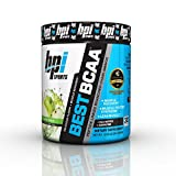 Best BCAA Bpis - bpi BEST BCAA Green Fusion 30servings 300g Review