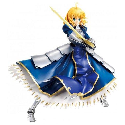 원피스 피규어 제일복권 프리미엄 Fate/Zero PART2 S상 스페셜ver.세이버 프리미엄 피규어-