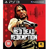 Red Dead Redemption by Rockstar Games [並行輸入品]