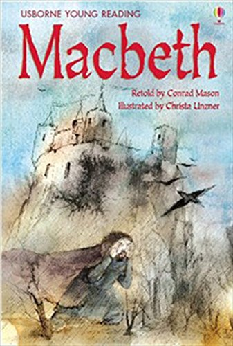 Macbeth (Young Reading Series 2)の詳細を見る