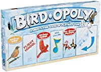 Bird-Opoly [並行輸入品]