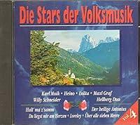 Karl Moik, Heinz Schenk, Maxl Graf, Willy Schneider, Heino..