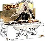 マジック:ザ・ギャザリング アヴァシンの帰還 ブースターパック 英語版 BOX