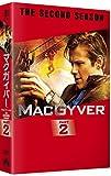 マクガイバー シーズン2 DVD-BOX PART2(6枚組)