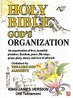 Holy Bible God's Organization King James Version