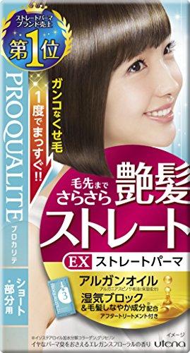 PROQUALITE(プロカリテ) EXストレートパーマ シ...