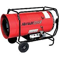 静岡製機 熱風式ヒーター HG DH2