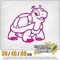 KIWISTAR - turtle 15色 - ネオン+クロム! ステッカービニールオートバイ