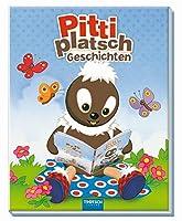 Geschichtenbuch Pittiplatsch: Noch mehr Geschichten von Pitti, Schnatterinchen und Moppi im handlichen Format!