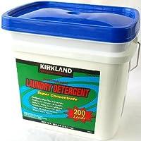 KIRKLAND カークランドシグネチャー 粉末洗濯洗剤 驚きの12.7kg 粉末洗剤 大容量 業務用 お買い得