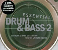 Essential Drum & Bass 2