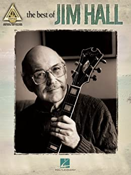 [Hall, Jim]のThe Best of Jim Hall Songbook