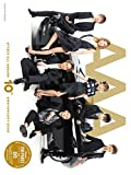 AAA-ATTACK ALL AROUND-10th ANNIVERSARY BOOK