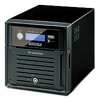 BUFFALO テラステーション ネットワーク対応HDD(NAS) 1TB TS-WX1.0TL/R1