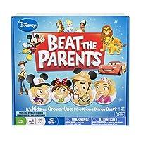 [スピン マスター ゲーム]Spin Master Games Disney Beat the Parents 6021526 [並行輸入品]