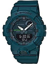 [カシオ]CASIO 腕時計 G-SHOCK ジーショック ジー・スクワッド GBA-800-3AJF メンズ